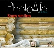 Snow smiles (ALT-PA452)