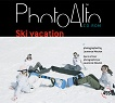 Ski vacation (ALT-PA455)