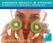 Women´s Beauty & Fitness (CD008)