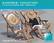 Summer vacation (CD020)
