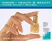 Hands - Health & Beauty (CD034)