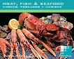 Meat, fish & seafood (CD100)