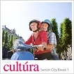 Senior City Break 01 (CUL-CLTCD0035)
