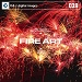 FIRE ART (DIG-CDDA039)