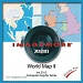 ZOOM13World MapII (IGM-01195130)