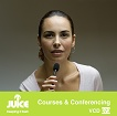Courses And Conferencing (JUI-73)