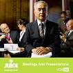 Meetings And Presentations (JUI-88)