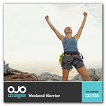 WEEKEND WARRIOR (OJO-CD036)