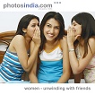Women Unwinding With Friends (PNT-PIVCD029)