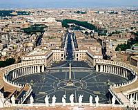 Vatican. Rome. Italy