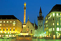 Munich. Germany