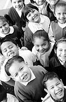 Elementary school classmates