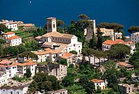Ravello. Campania. Italy