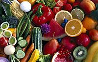 Fruit, Vegetable, Vegetables, Still life