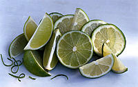 Limes, Still life