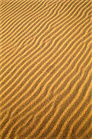 Oregon Dunes National Recreation Area, sand patterns, wave like