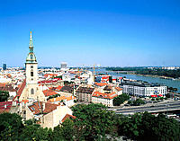 Bratislava, Slovakia