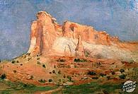 Foy-al-Lon-Eu Frank Reed Whiteside (1866-1929/American) Oil on canvasDavid David Gallery, Philadelphia