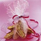 Biscotti as a gift