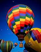 Air, Albuquerque, America, Ballooning, Balloons, Baskets, Blue, Coloured, Colouring, Equipment, Fiesta, Fly, Flying, Freedom, Ho