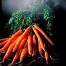 Vegetables-Carrots