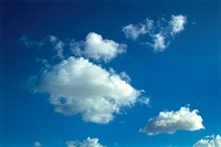 Photo illustrated a landscape, sky, clouds, day, sun, weather, nature,