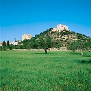 Arta. Majorca. Balearic Islands. Spain