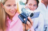 Multimedia, Videotape, Curiosity