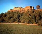 Stirling Castle. Scotland