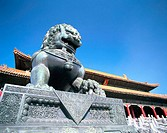 Imperial Palace. Beijing. China (thumbnail)