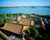 Summer Palace. Beijing. China