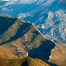 Great Wall. China