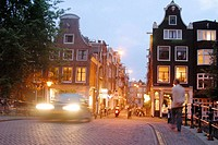 Leidsestraat. Amsterdam. Holland (thumbnail)