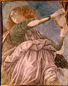 Music Making Angel...by Melozzo da Forli
