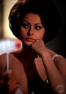 Sophia Loren The Countess of Hong Kong 1967