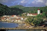 Marigot Guadeloupe