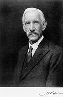 Sir Frederick Hopkins (1861-1947) discovered tryptophan and glutathione and contributed to the discovery of vitamins. He was awarded the Copley medal ...