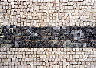 Mosaic tiles