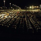 Car park at night (thumbnail)