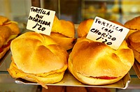 Sandwiches. Majorca. Balearic Islands. Spain