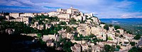 Gordes. Provence. France