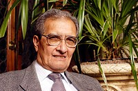 Amartya Sen, Indian economist, 1998 Nobel Prize in Economic Science