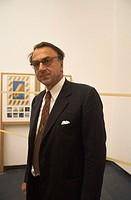 Massimo Scolari, Italian architect