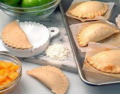 'Empanadillas',  patties