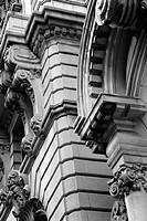 architectural design exterior