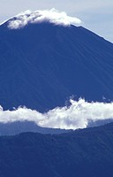 Mt. Agung, Bali, Indonesia