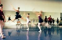 Balettausbildung