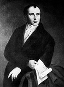 Marie-Francois Xavier Bichat (1771-1802), French pathologist and founder of modern histology. Bichat trained in medicine, and in 1801 began work at th...