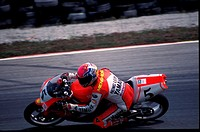 Malaysian Grand Prix, Sepang, Malaysia
