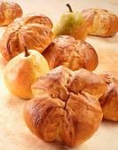 pears bread